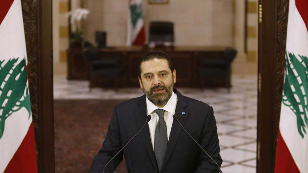 Lebanese Cabinet Agrees On Reforms after 5 Days of Protests