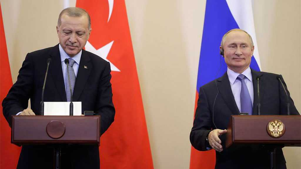 Putin Informs Assad about Details of Russia-Turkey MoU on Syria