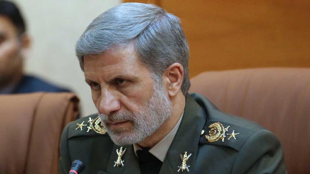 Iran Developing Homegrown Cutting Edge Naval Products: Defense Minister