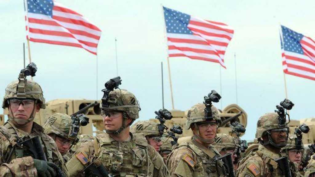 Iraq to UN: Kick Unauthorized US Forces out of Our Country