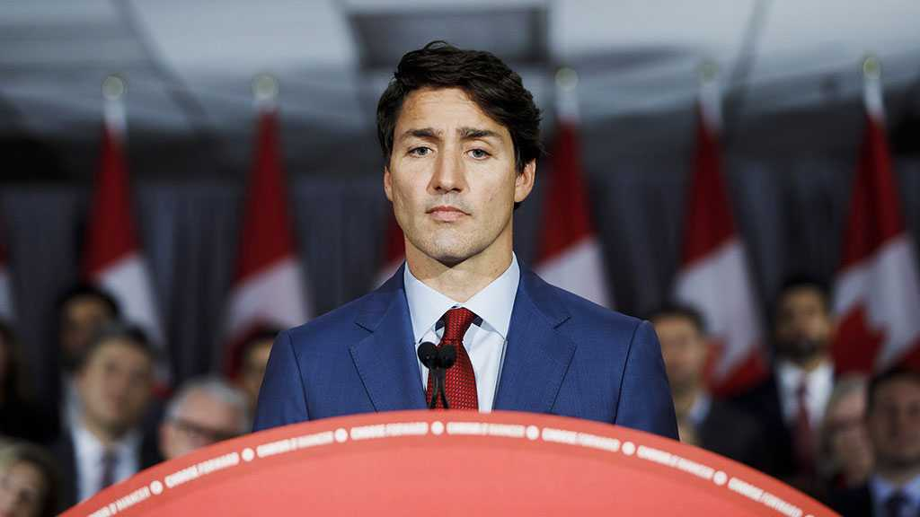 Canada's PM Trudeau Needs Help to Form Government