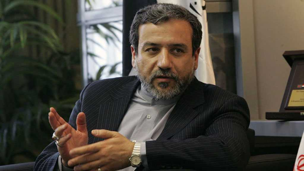 Iran: EU's Path of Diplomacy Getting Narrower Every Day