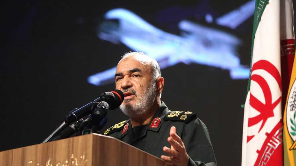 IRGC Chief: Iran's Enemies Humiliated in All Fronts