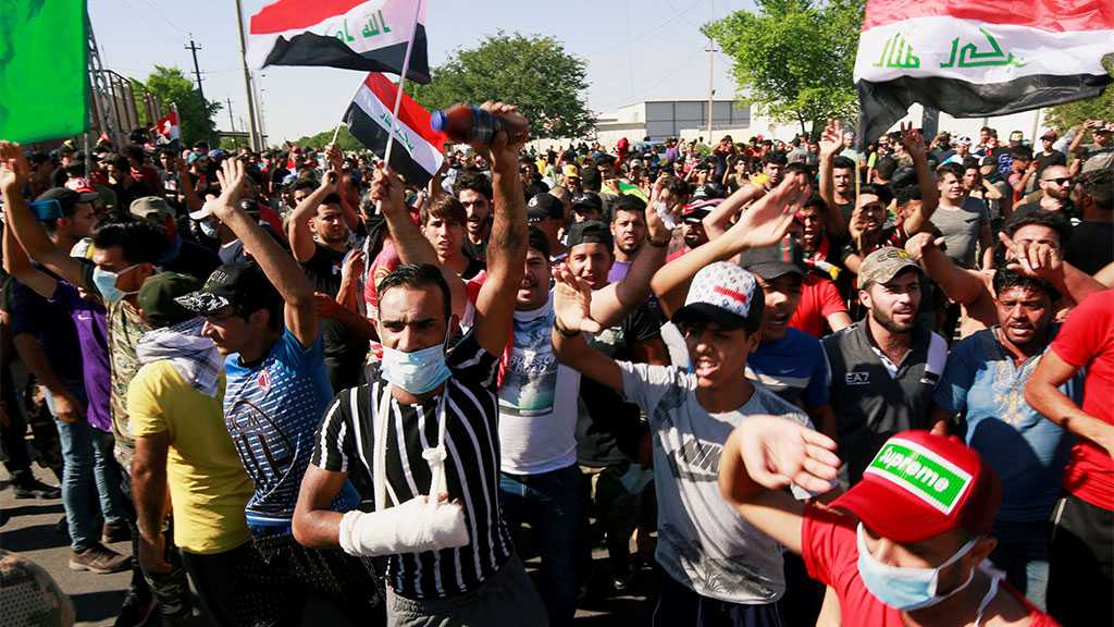 Iraq Protests: Sayyed Sistani Calls on Demonstrators to Remain Peaceful