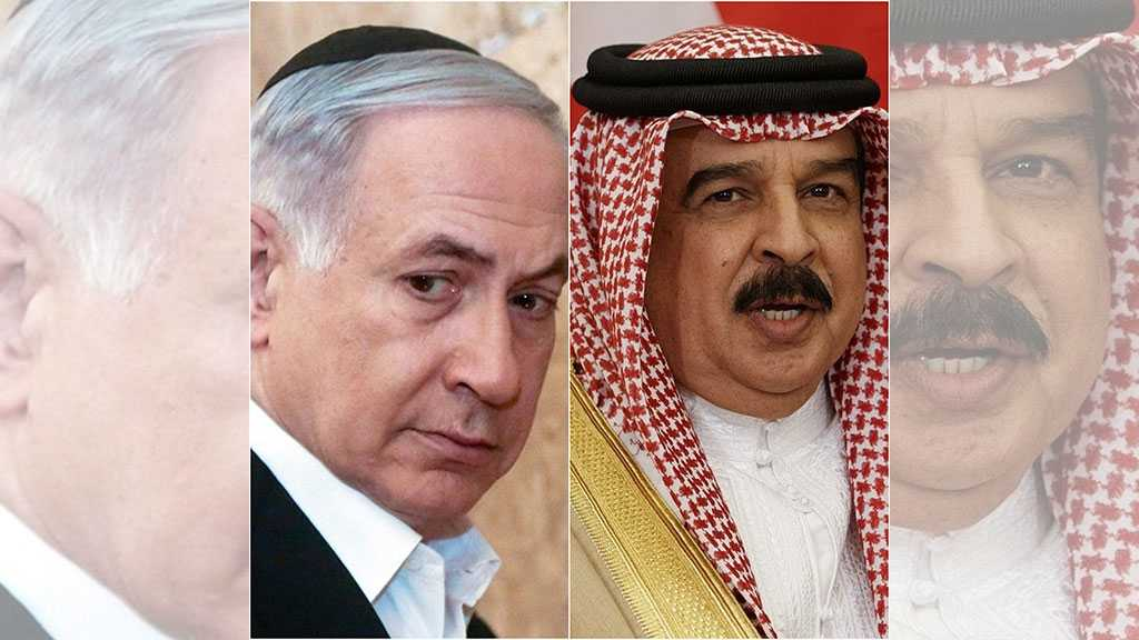 Normalization, Next? Bahrain's King in Secret Meeting with Netanyahu