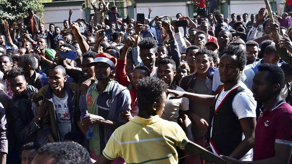 Ethiopia Protests: 67 Killed Amid Week of Anti-Gov't Rallies