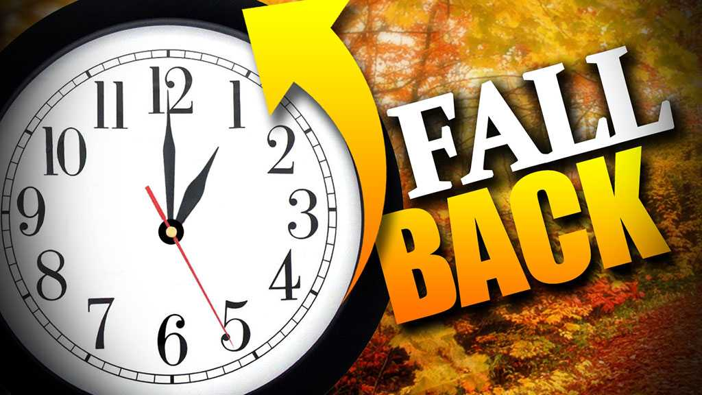 Lebanon's Clocks to Turn Back One Hour at Midnight