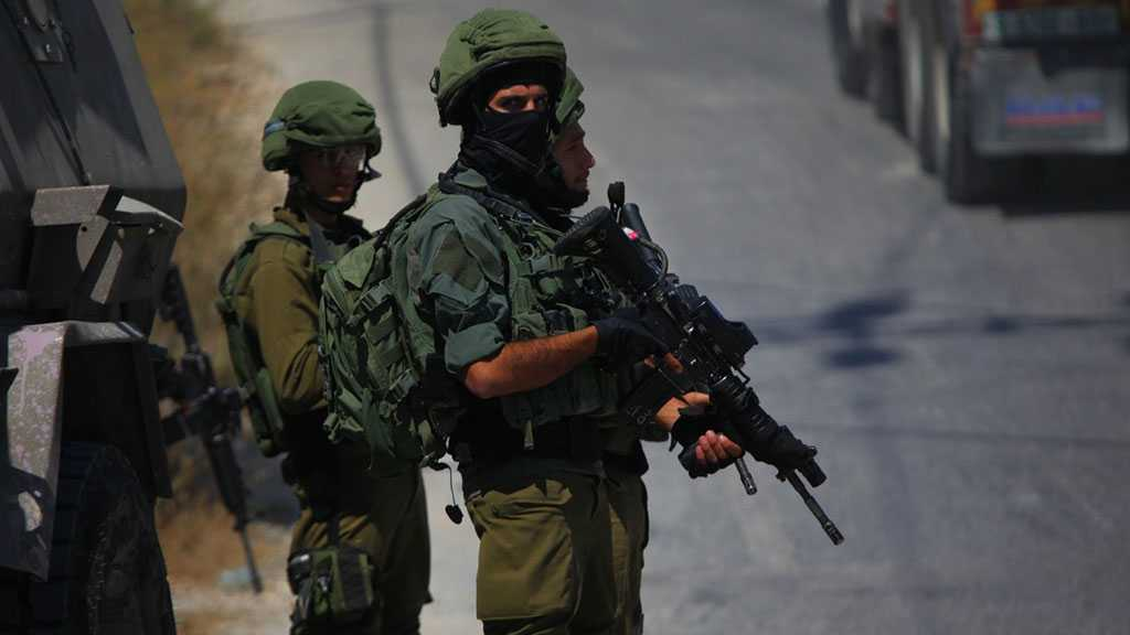 «Israeli» Army Radio: IOF Soldier Missing for Over 24 Hours