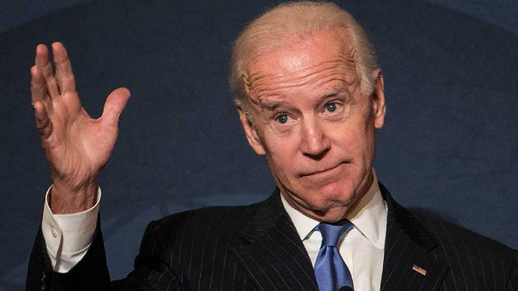 Biden Says Kushner Lacks «Credentials» to Broker «Deal of the Century»
