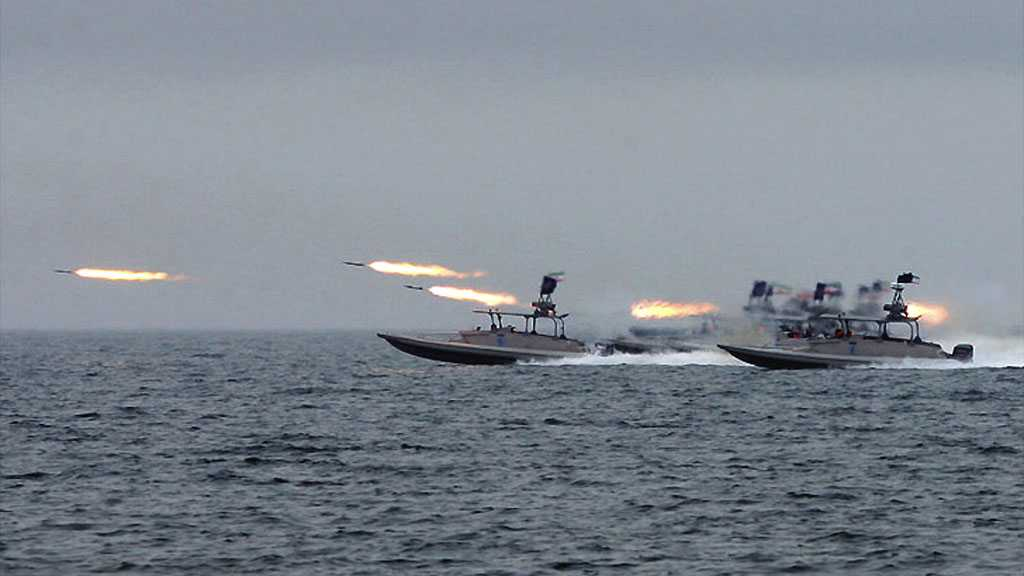 IRGC Navy to Use New Weapons in Future Drill