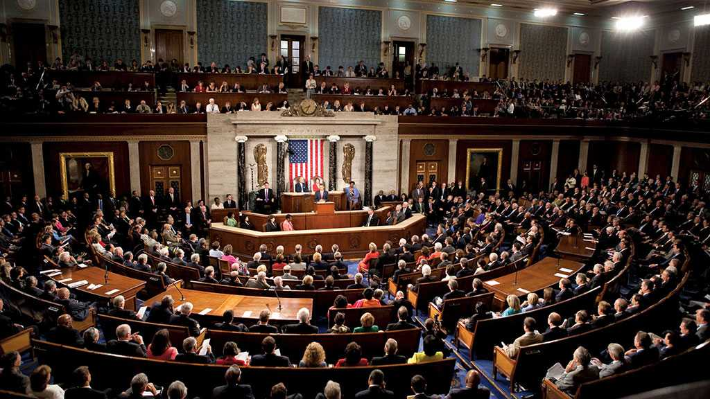 US House Plans Thursday Vote to Formalize Impeachment Proceedings