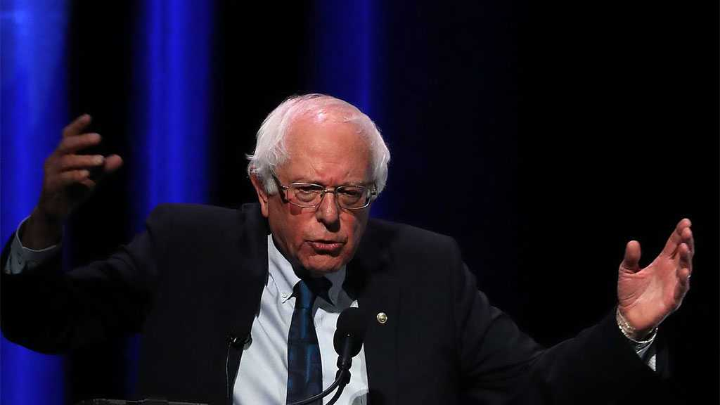 Bernie Sanders Slams Netanyahu's Government as Racist, Urges US to 'Leverage' Aid to 'Israel'