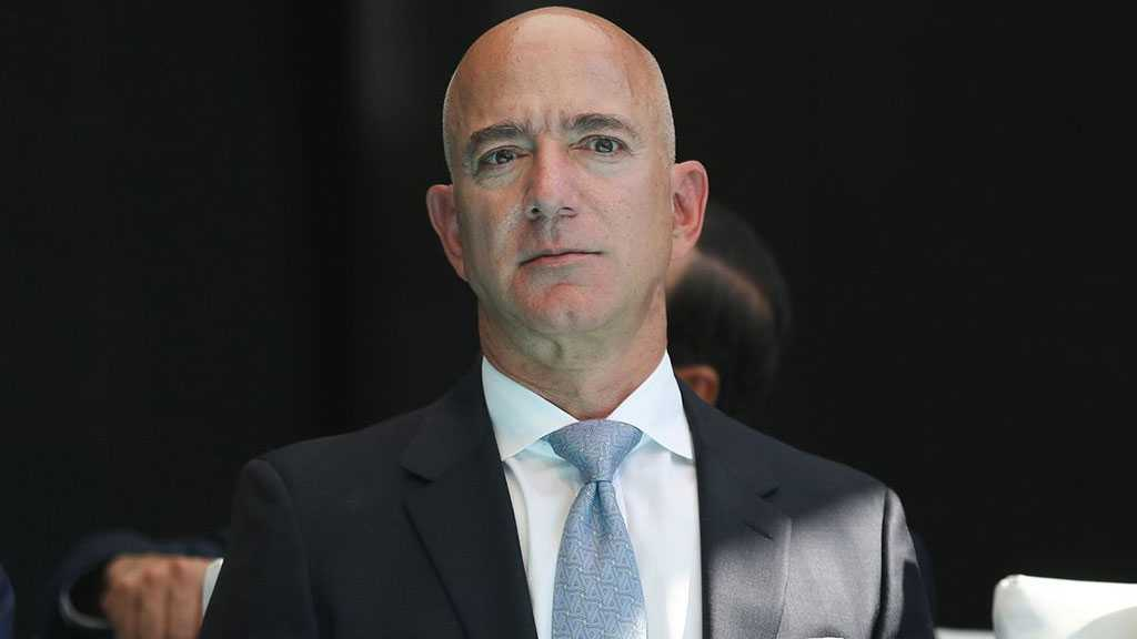Amazon Founder Did Not Join Saudi's «Davos in the Desert»