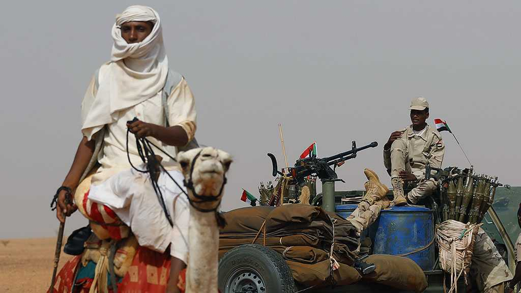 Sudan Drawing Down Troops in Yemen in Recent Months
