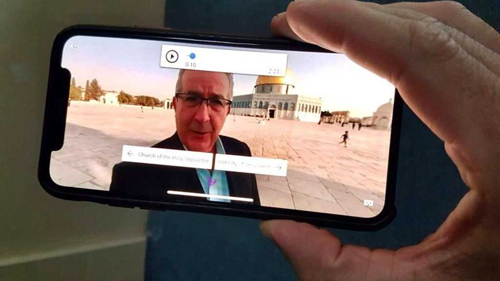 Take a Virtual Tour in W Bank & Gaza, Experience Struggles & Resilience of Palestinians