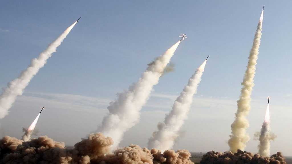 Bad News for 'Israel': Iran Has a New Missile