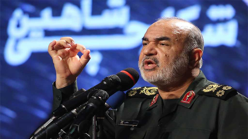 Powerless US Pays Prices, Victory Goes to Its Enemies - IRGC Chief