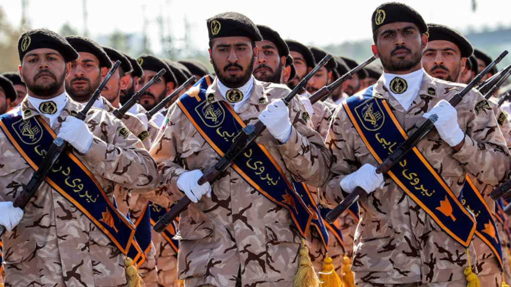 Iranian Army: Armed Forces Serious When It Comes to People's Security