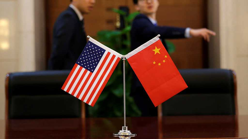 Trump Says Trade Deal with China to be Signed Somewhere in US
