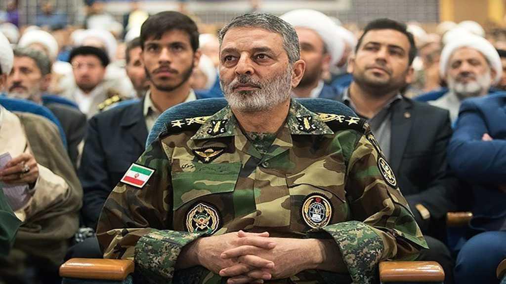 Era of Zero-cost Pressure is Over - Iran Army Commander