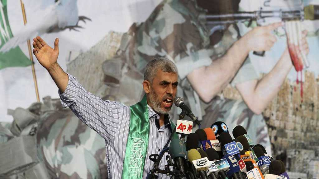 'Israel' Marginalizing Palestinian Cause by Fomenting Sectarian Strife in Mideast - Hamas