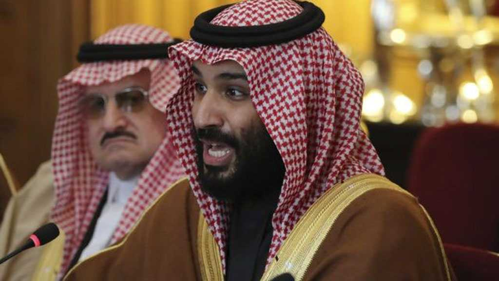 HRW Highlights «Deepening Repression» Under Saudi's MBS