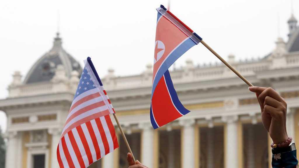 N Korea Criticizes «Hostile Policy» As US Diplomat Visits S Korea
