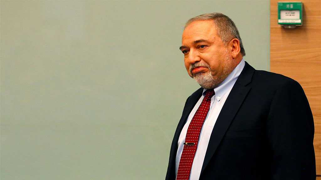 Lieberman Denies Being Prepared to Compromise on Coalition Demands