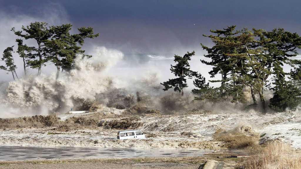 680m People at Risk of Tsunami, UN Chief Warns