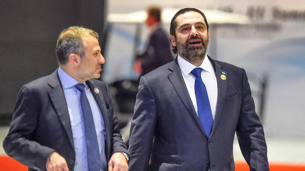 Lebanon Crisis: Hariri-Bassil Meeting Puts All Ideas on Table