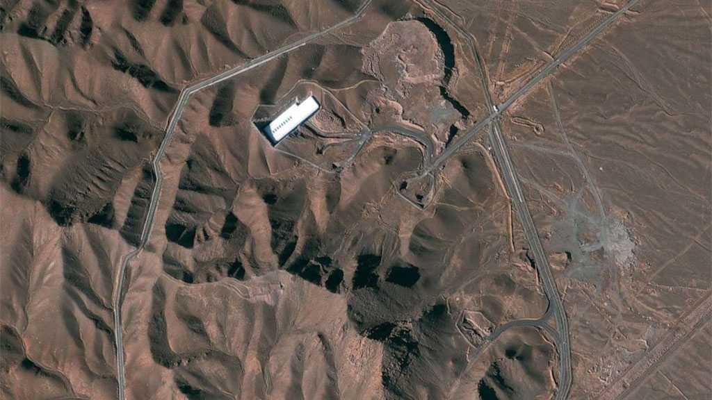 Iran Restarts Uranium Enrichment, Cancels Accreditation of UN Nuclear Inspector