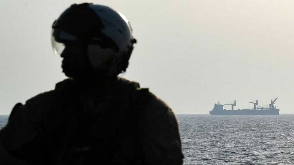 US-led Gulf Naval Coalition Launches Ops in Bahrain