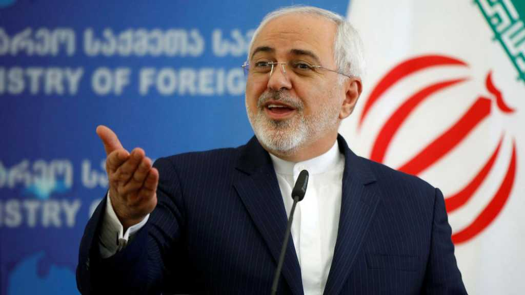 Zarif: Iran Left Door Open to Save JCPOA