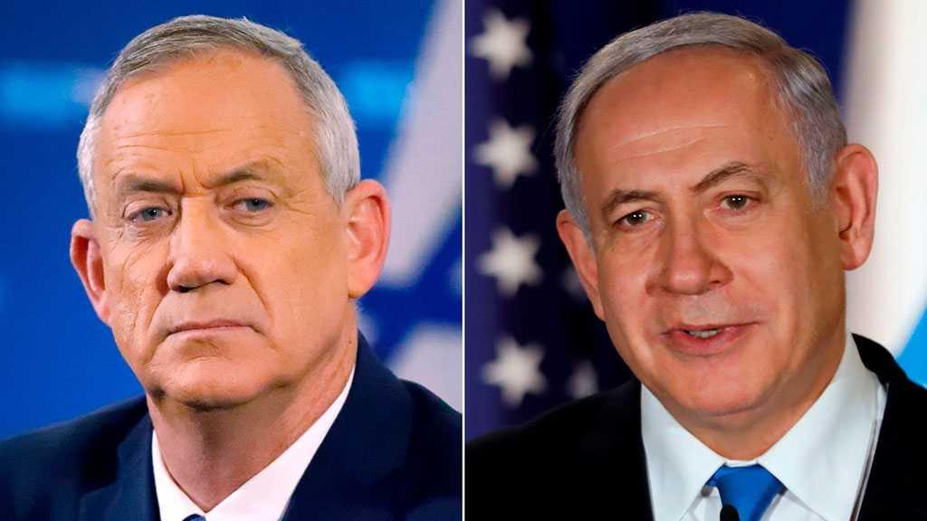 Netanyahu Green-Lights Direct Elections between Himself and Gantz