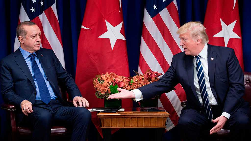 Trump Aide: US Wil Do «Very Best» to Keep Turkey in NATO