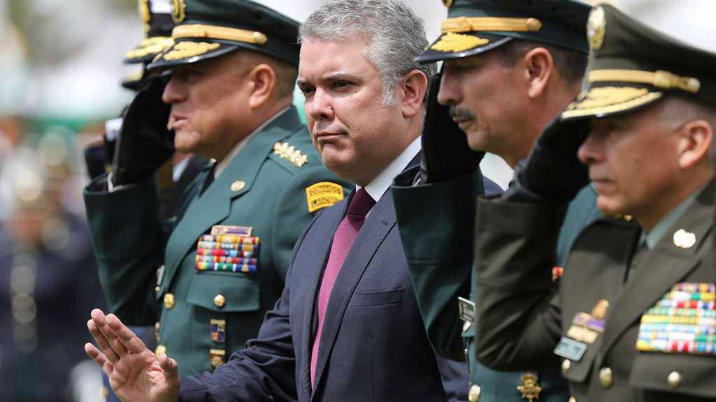 Bolivian Defense Minister Javier Zavaleta Lopez Resigns