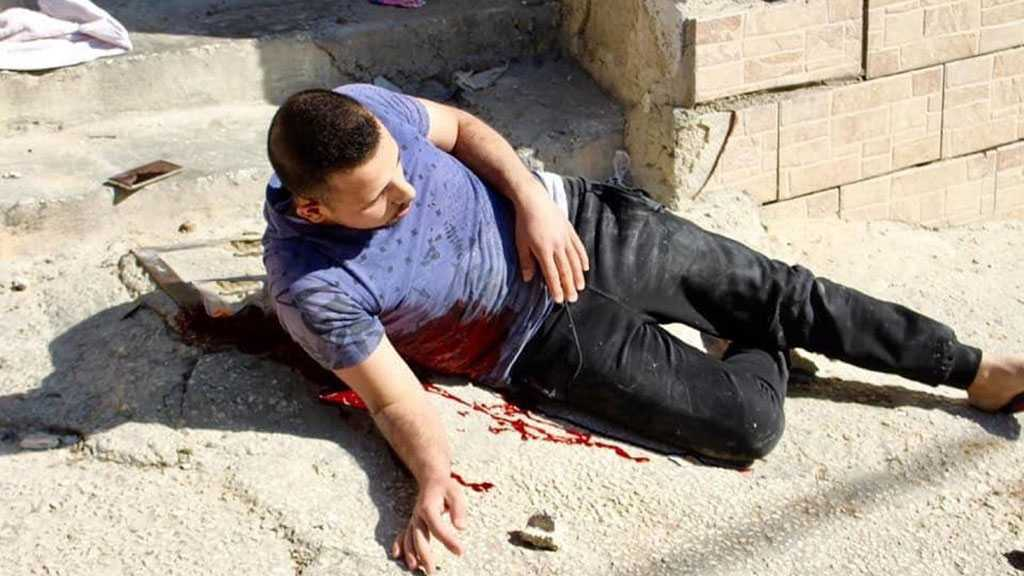 Palestinian Man Martyred By «Israeli» Fire