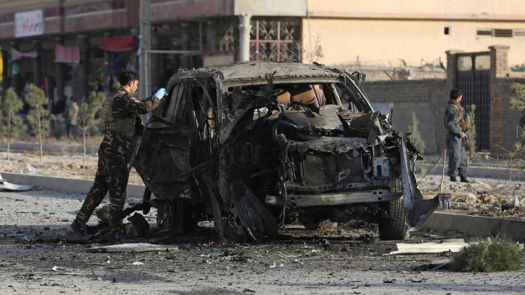 Car Bomb Blast Kills 7 Afghans in Kabul