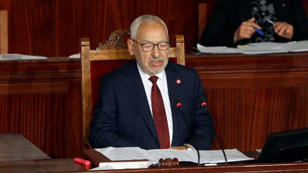 Tunisia's Parliament Picks Rached Ghannouchi as Speaker