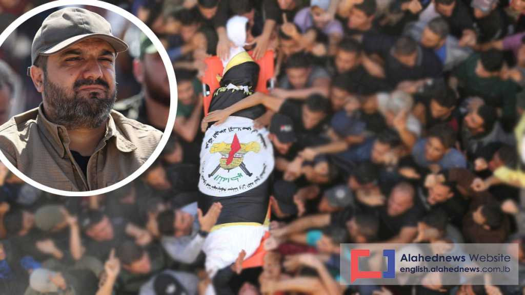 Yemen's Ansarullah Condemns «Israeli» Assassination of Islamic Jihad Cmdr.
