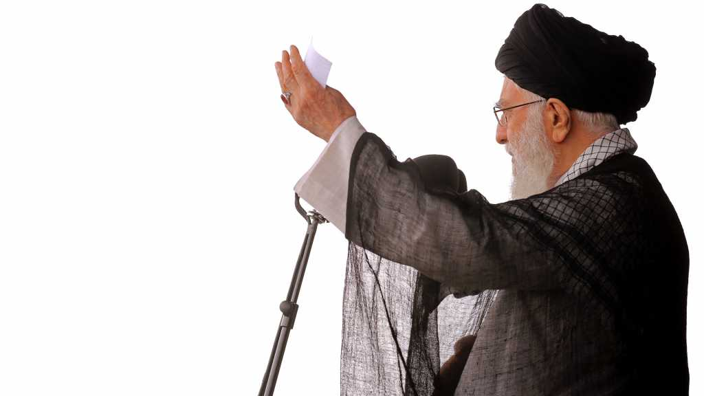 Imam Khamenei Grants Clemency to over 3,500 Iranian Prisoners on Prophet Mohammad's [PBUH] Birth Anniversary