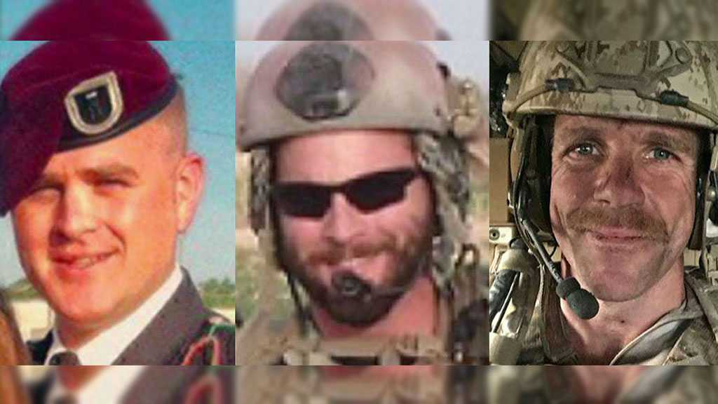 Trump Pardons 2 Soldiers Charged with War Crimes