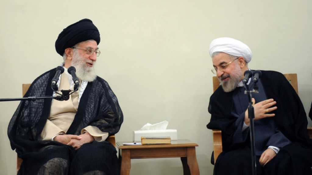 Imam Khamenei Supports Gasoline Hike Rise: Iran's Enemies Continue To Supported Sabotage