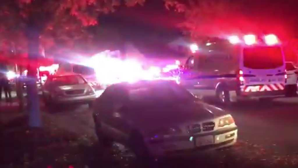 California Shooting: At Least 10 Injured, 4 Dead in Fresno
