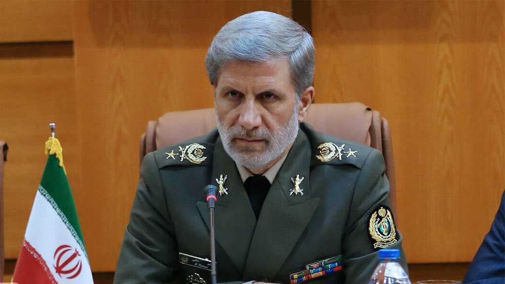 Boosting Iran's Defense Power Sole Way to Counter US Sanctions - Hatami