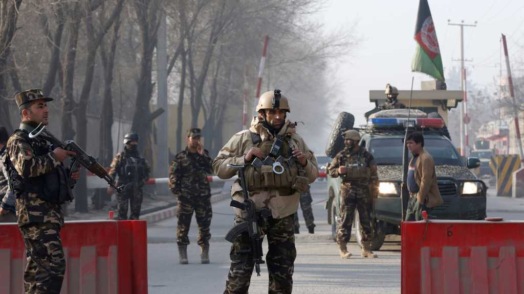 Suicide Attacks Leave Four Wounded At Kabul Military Training Center - Officials