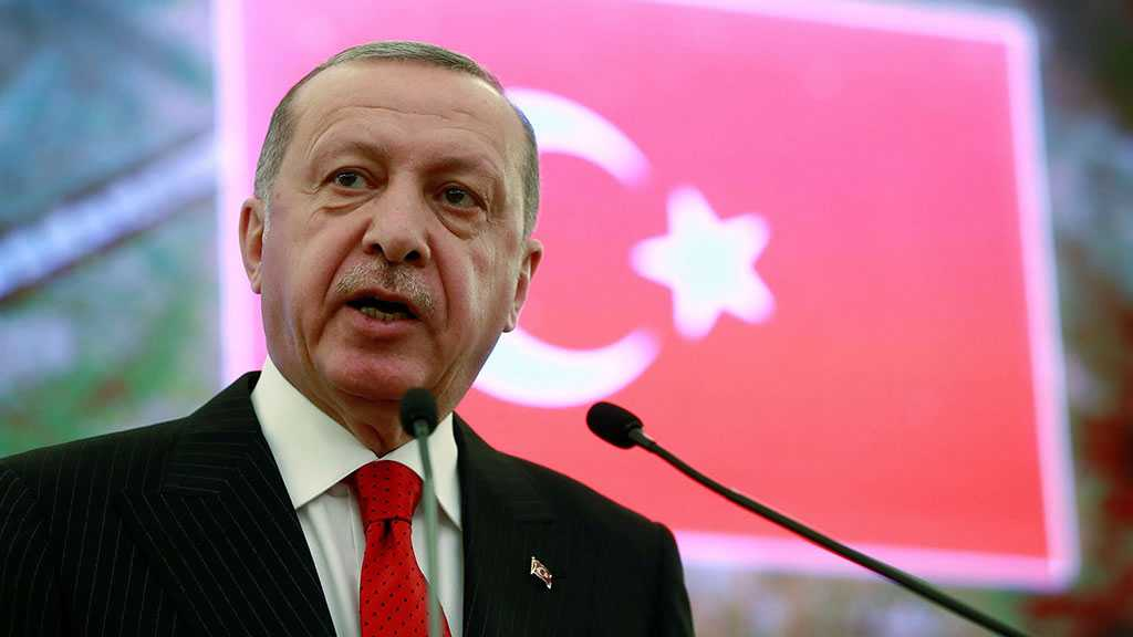 Erdogan: Turkey Will Not Abandon S-400