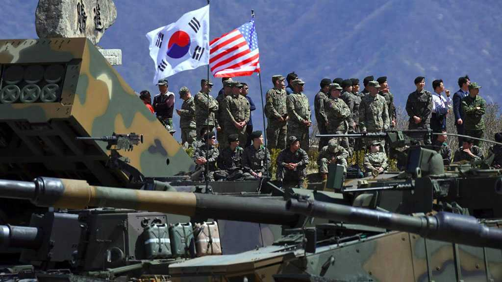 N Korea Says US Should Completely Halt – Not Suspend Joint Drills with Seoul