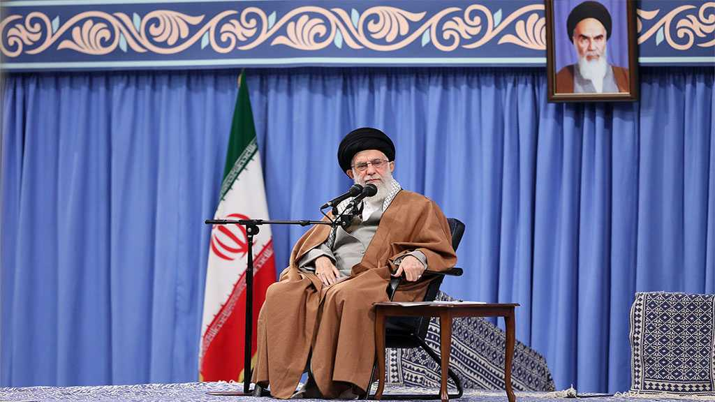 Imam Khamenei: Iran Successful in Foiling Enemy Plots
