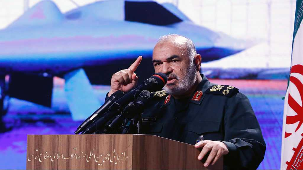IRGC Chief Says US, 'Israel' Muslim World's Common Enemy, Urges Unity to Confront Them